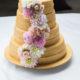 Nely de bruin trouwen bruidsboeket trouwen westland